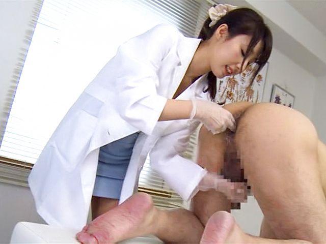 best of Handjob Asian hurse