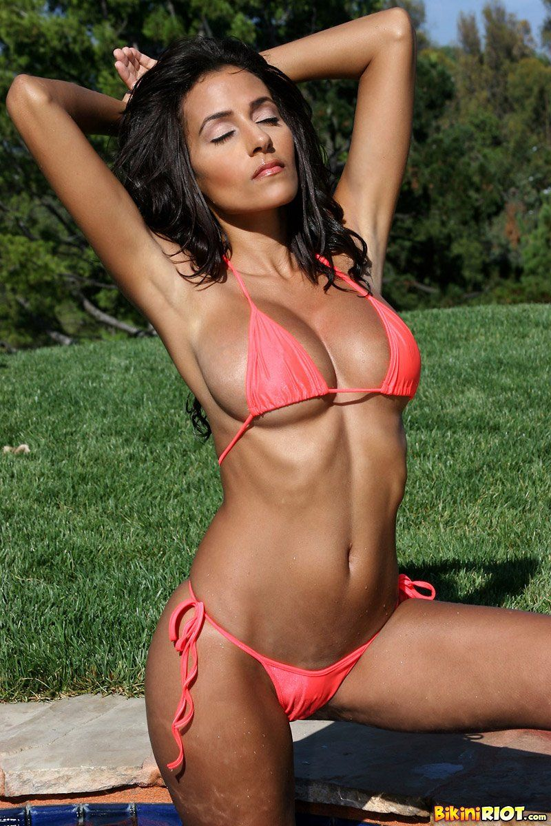 Excited too string sexy bikini latina effective? impossible