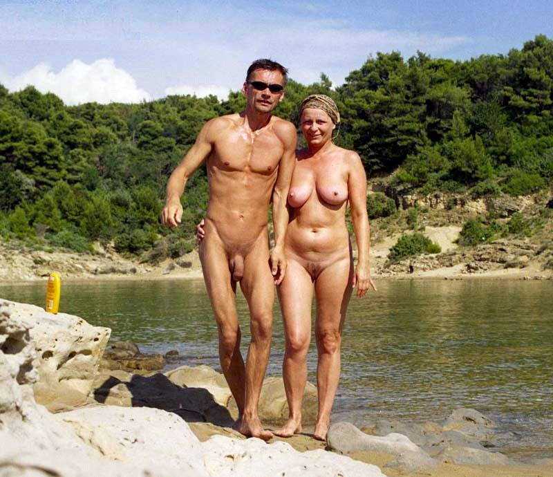 Pinterest Family Nudist
