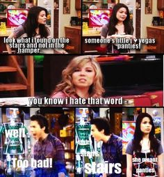 Katniss reccomend Icarly funny spencer moments