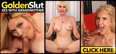 Mature sluts golden
