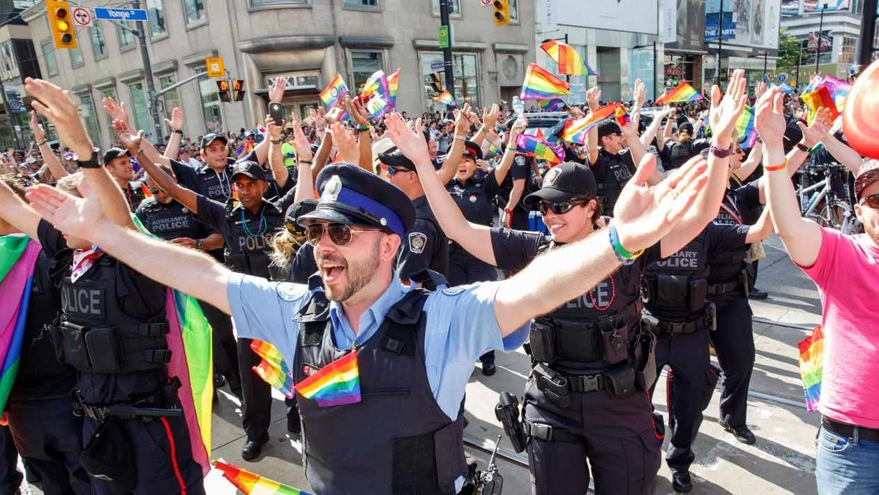 best of Gay pride Toronto