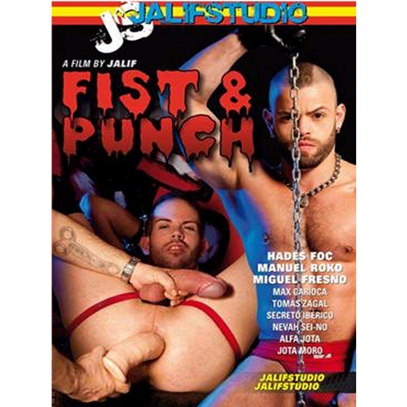best of Fist dvd Gay