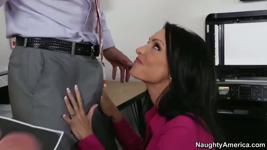 remarkable, very latina getting fucked by two dicks are not