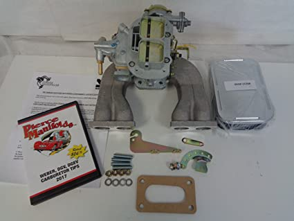 best of Carb conversion kit 1500 Mg midget
