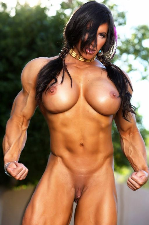 best of Free porn women Muscular