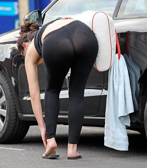Bent over women pics