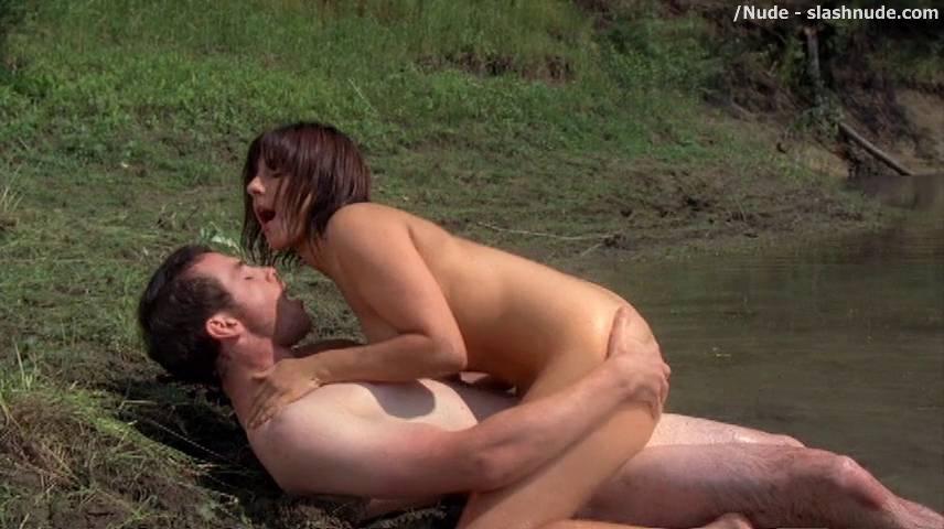 Roxanne pallett nude ass pussy