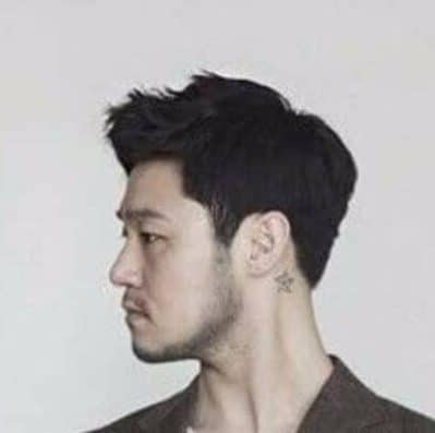 best of Short Asian hairstyles mens