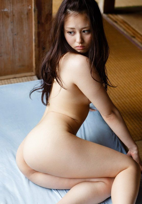 Maple reccomend Young japanese nude idols