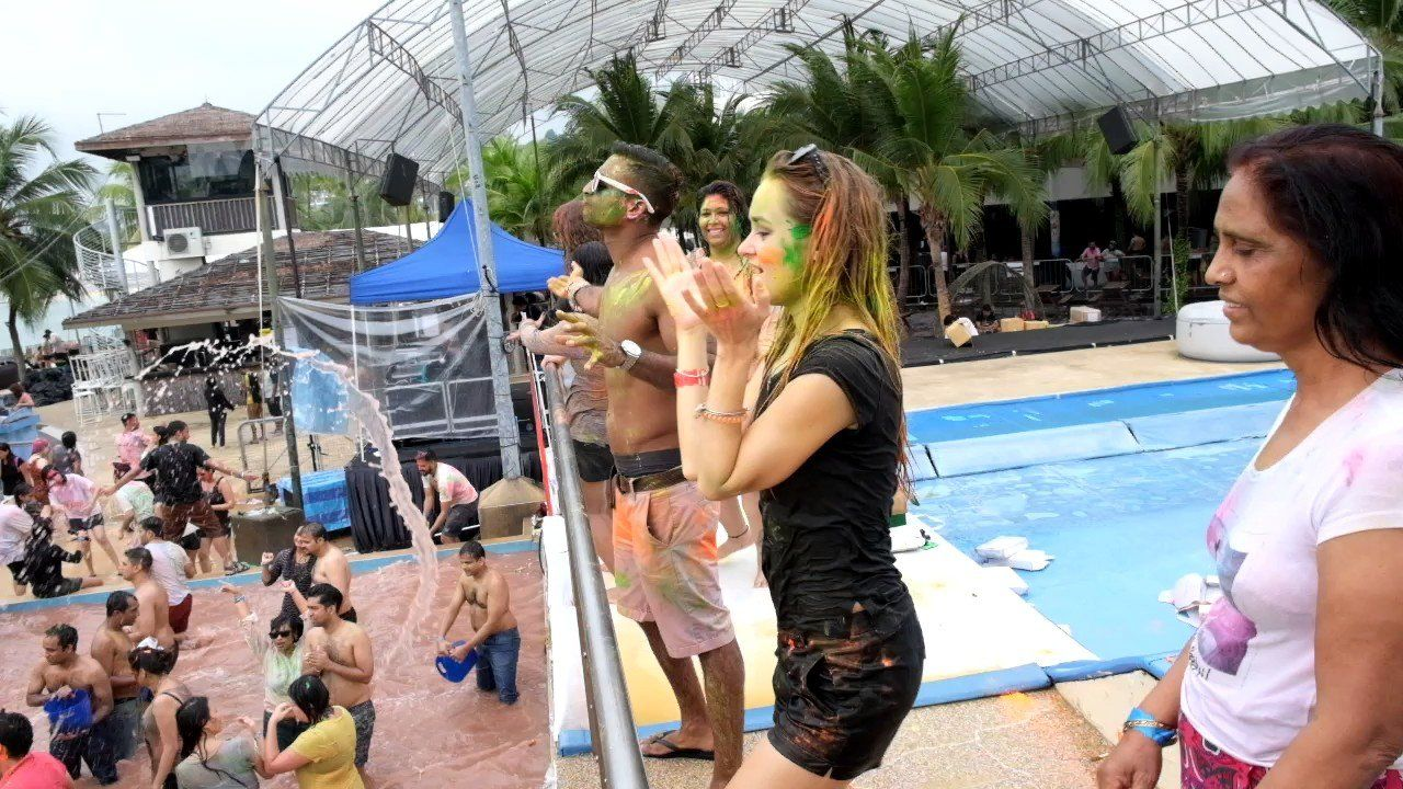 best of Pool Amateur party