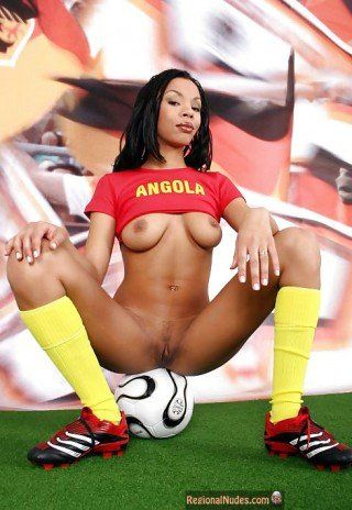 Wild R. reccomend Football in girl pussy porn