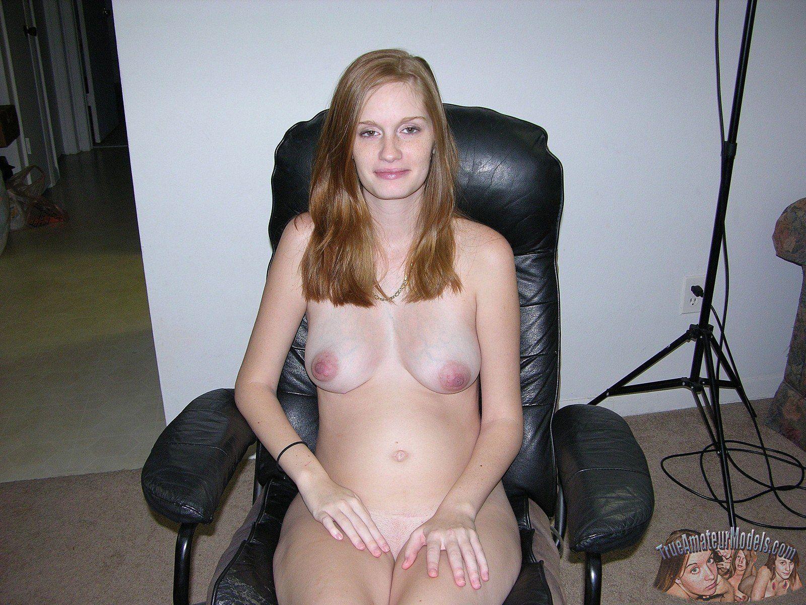 best of Teens redhead Nude amateur