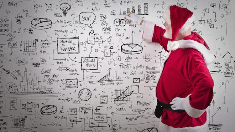 Fun christmas maths activities ks3