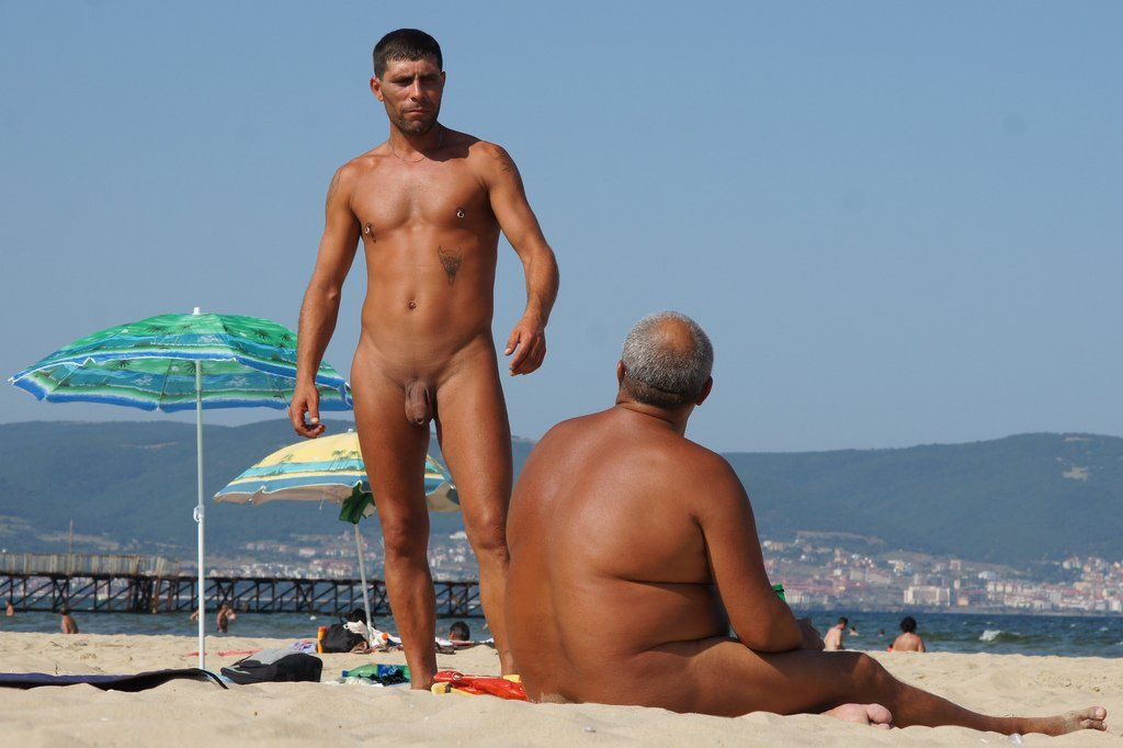 Idea pity, nude black male men beach consider, that you