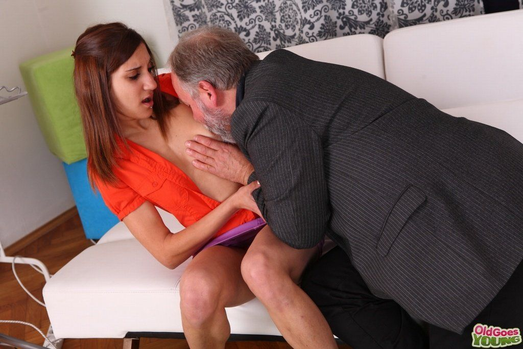 best of Sucking Older woman and boob younger guy