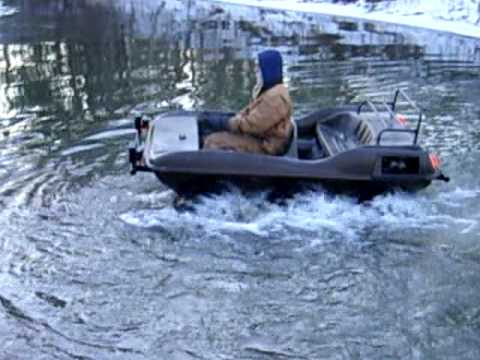 best of Atv hustler Amphibious