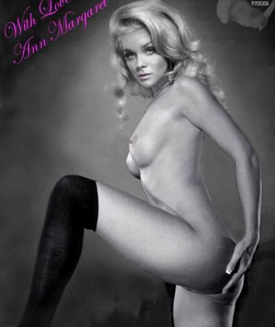 Useful sex swinger ann margret