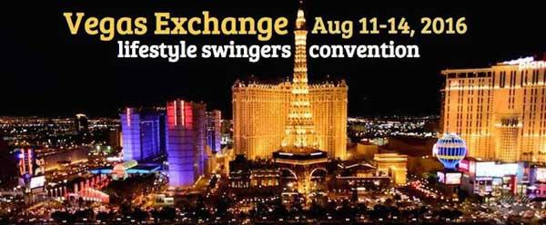 Black M. reccomend Convention las lifestyles swinger vegas