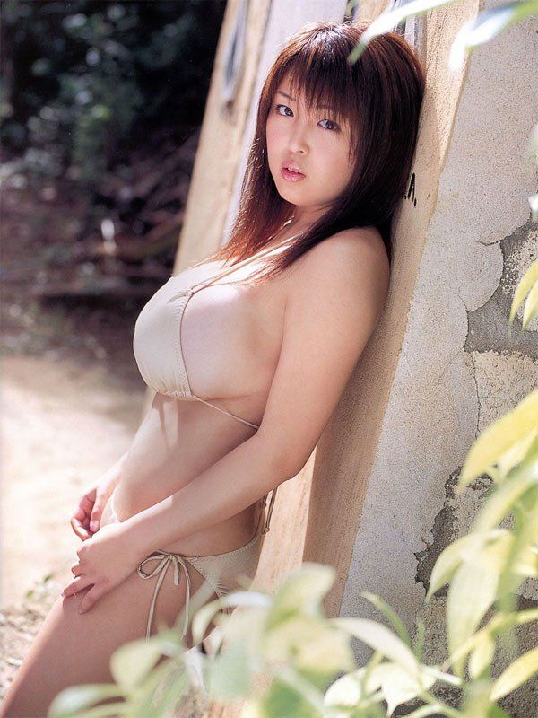 Such japan nude boobs sexy are