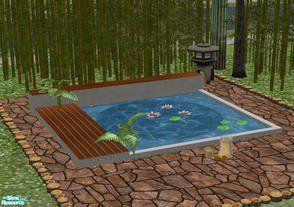 Paws reccomend Sims 2 objects swinger hot tub