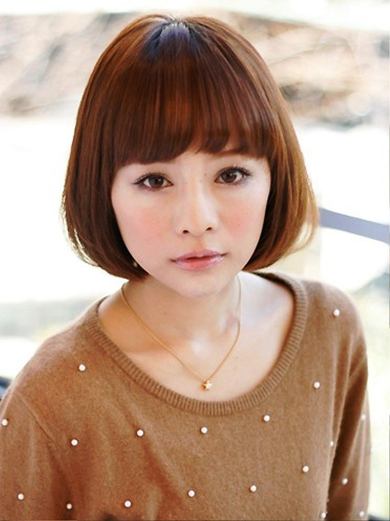 best of Japanese teen hairstyles Of
