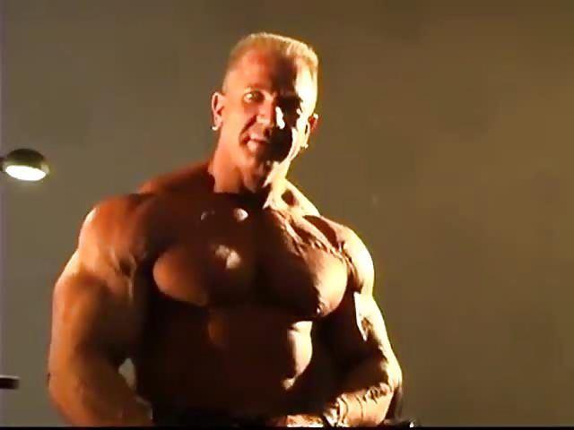 best of Huge dick Bodybuilders