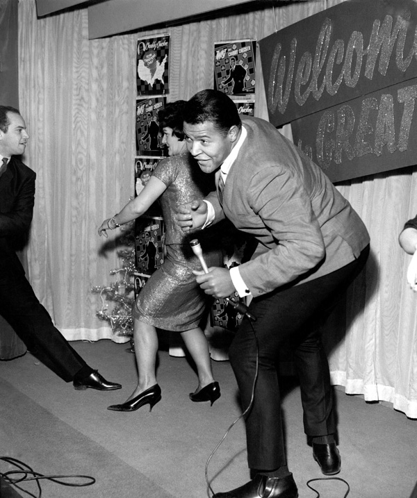 best of Parents Chubby checker
