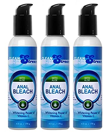 Best product for anal bleaching Softcore