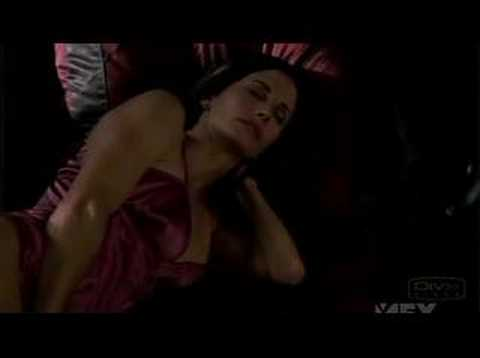 Sphinx reccomend Courteney cox dirt masturbation