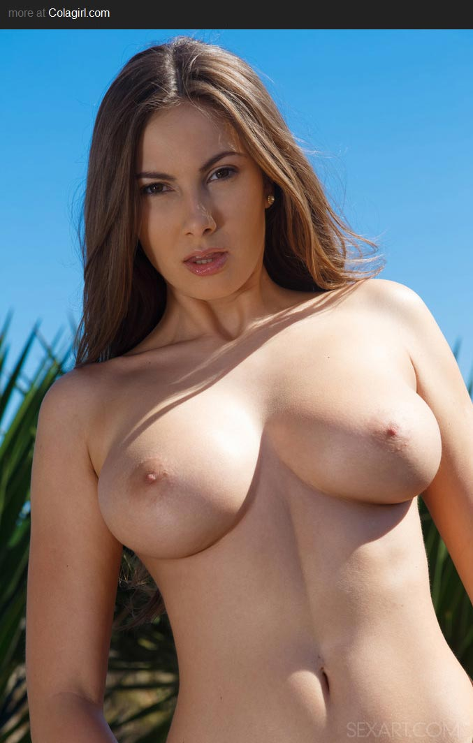 Best natural breasts in porn