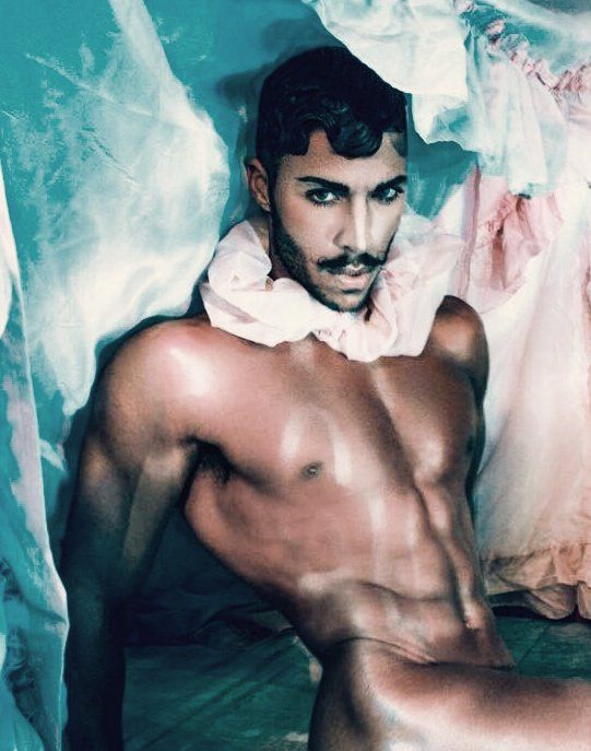 best of Model India nude male