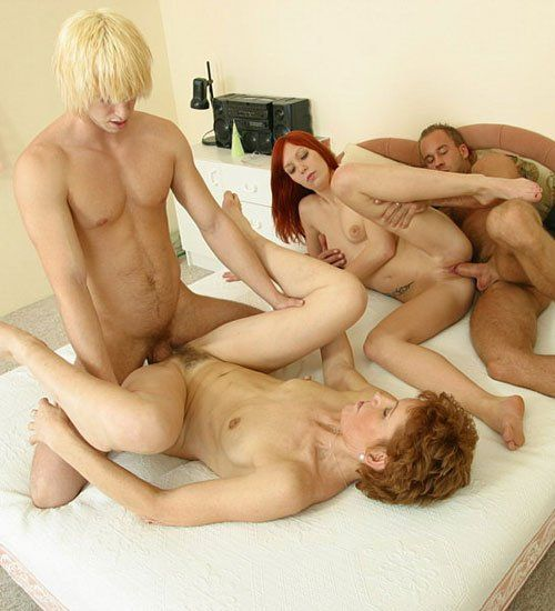 Family sex naked and fucking