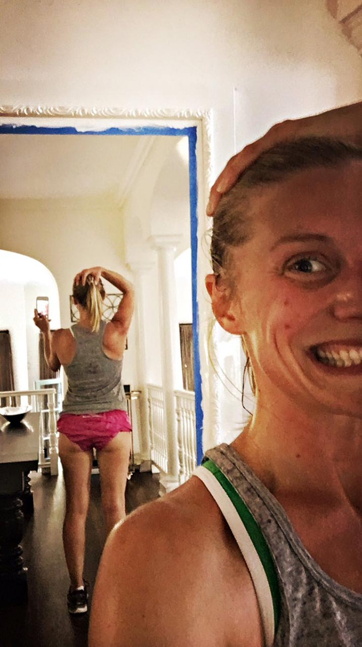 American Gladiators Naked katee sackhoff fucking naked - sex archive. comments: 3