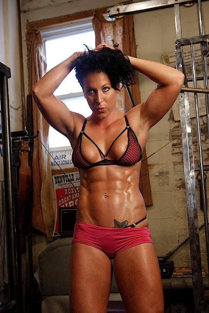 Something also female muscle fucks ebony are not right