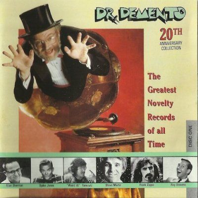 Download dr demento funny farm