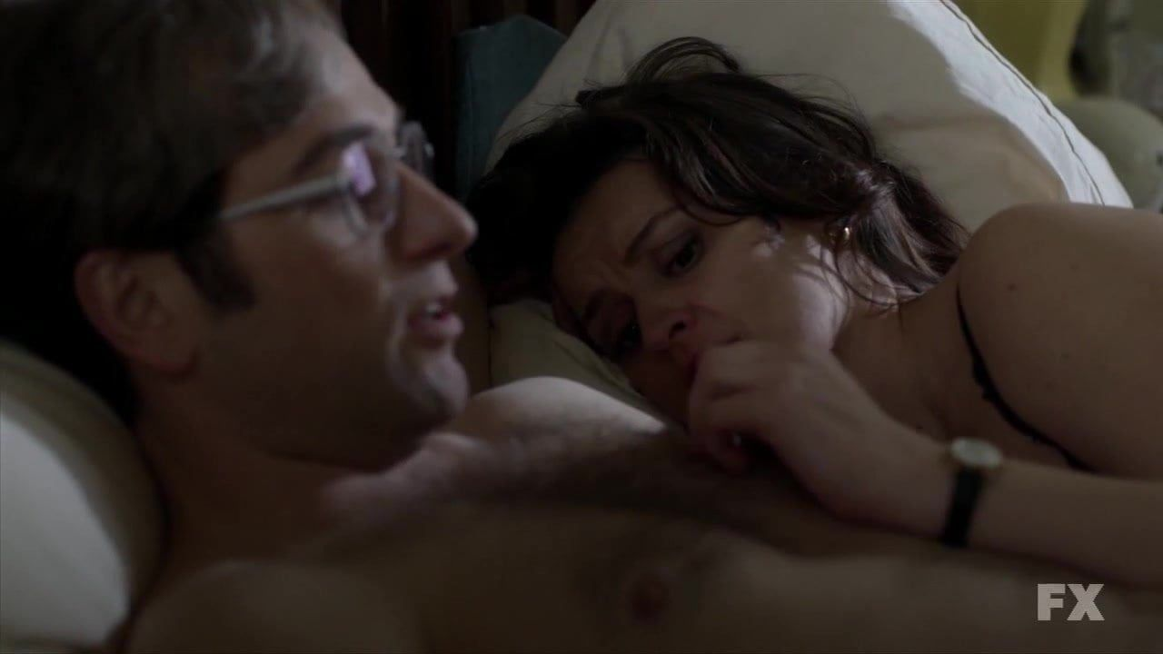 best of Masucci sex scene Elizabeth