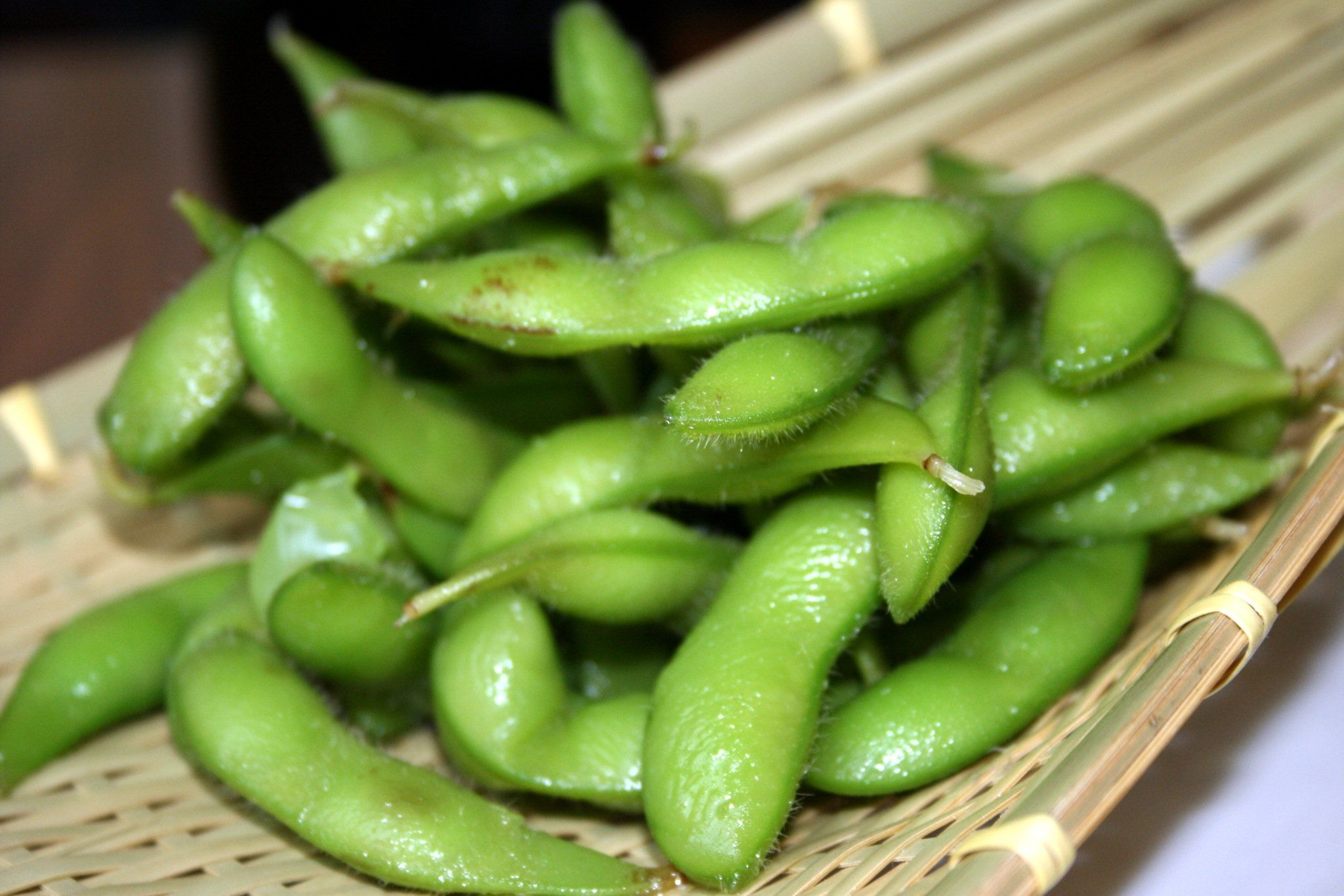 best of Pods Asian pea