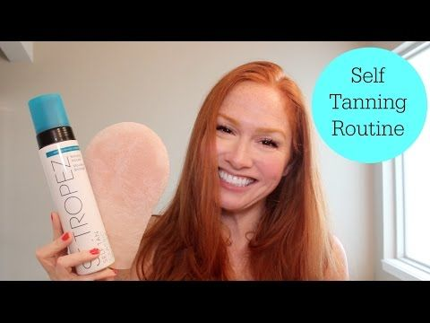 best of Tanning booth Redhead