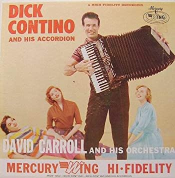 best of Performance Dick schedule contino