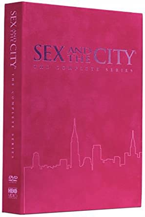 best of The city series complete Sex and