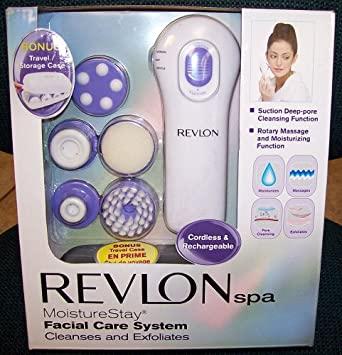 Twizzler reccomend Care facial revlon system