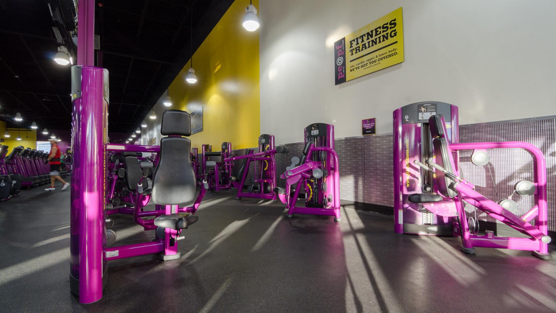 best of Ocean city md Planet fitness