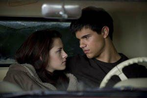 best of New moon naked Jacob