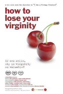 Princess P. reccomend Lose ones virginity
