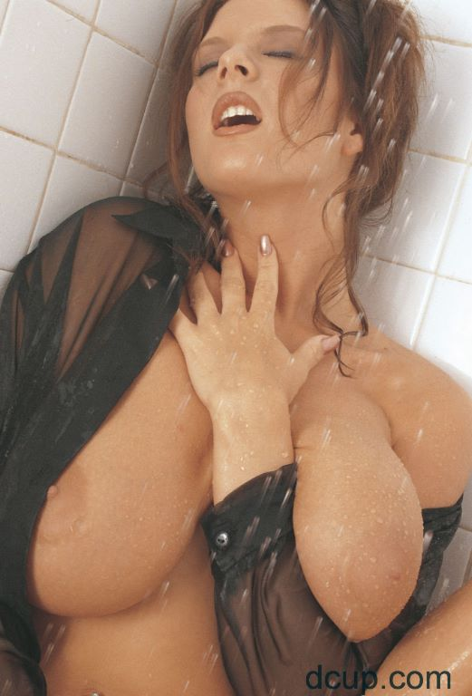 Vams reccomend A cup tits naked in shower