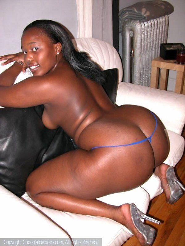 Can not naked big butt black girl will your