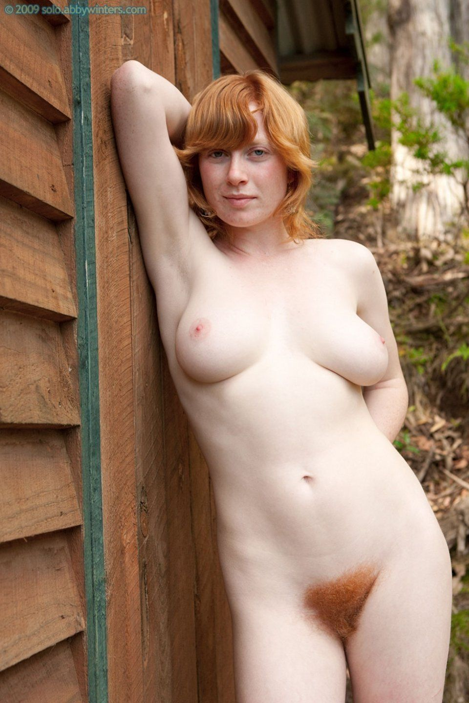 Opinion, actual, sexy naked redhead girls with pubic hair cum really