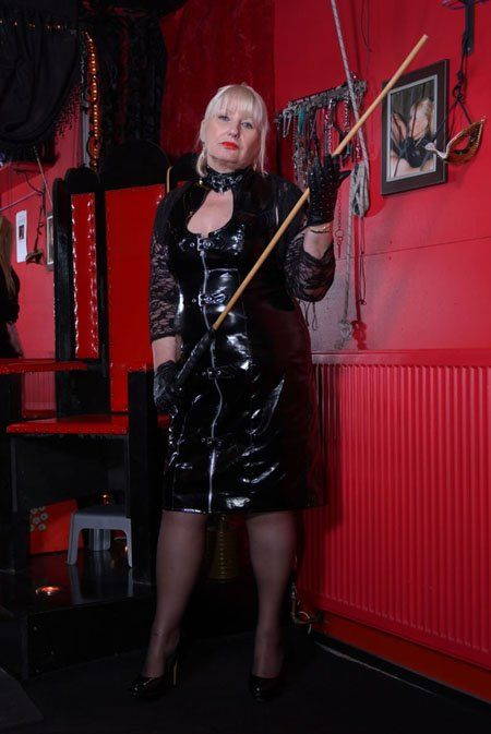 best of Uk Mature mistress