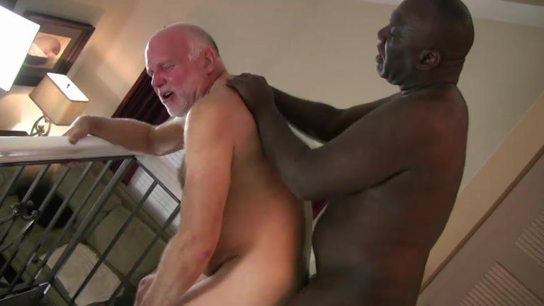 Stepdaughter likes interracial threesomes
